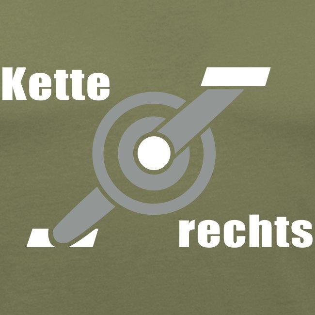 Kurbel - Kette rechts - 2C