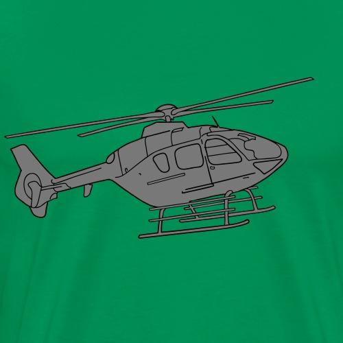 Hubschrauber 2
