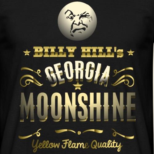 """Geschenkidee: Whiskey-Shirt """"Moonshine"""""""