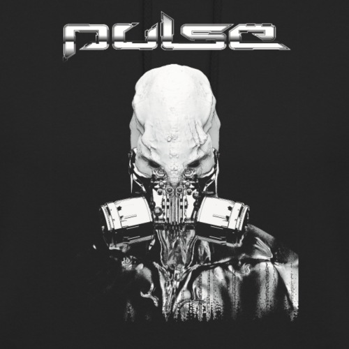 Pulse Alien (Merch)