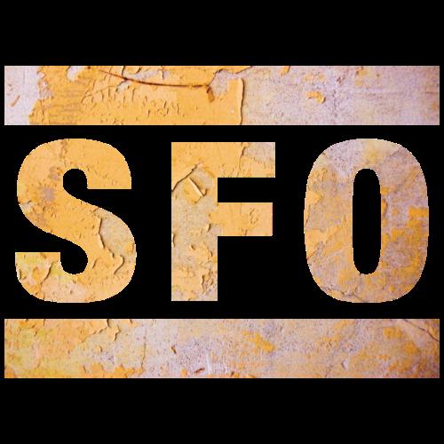 SFO, San Francisco Airport, Airports, USA, SF