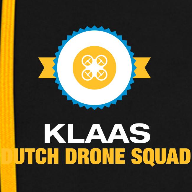 Team DDS   Hoodie - Klaas