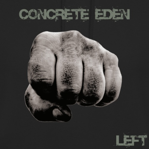 Concrete Eden - Left