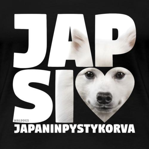 Japaninpystykorva NASSU I