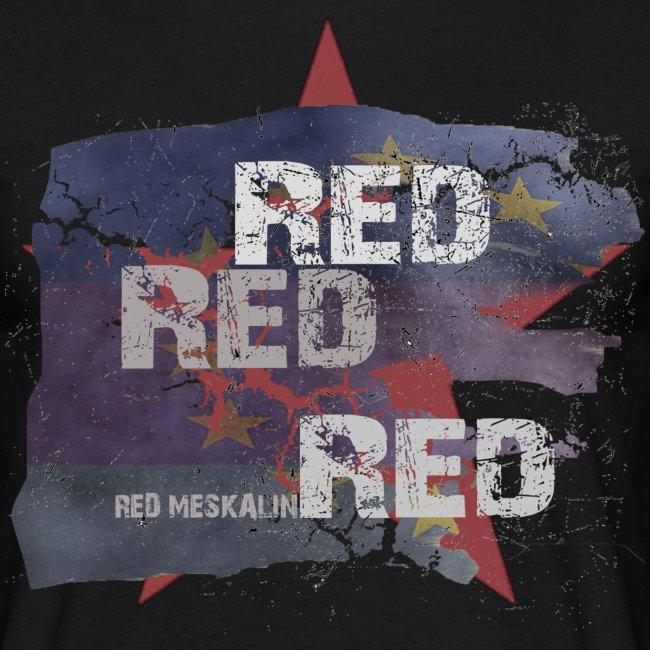 Red Meskalin - We Fall