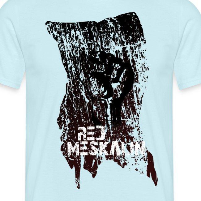 Red Meskalin - Ripped Flag