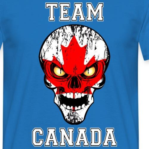 Canada Team 1