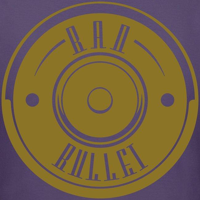 Bad Bullet (2 Sided Print) (Fan Edit))
