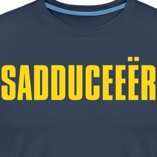 Sadduceeër