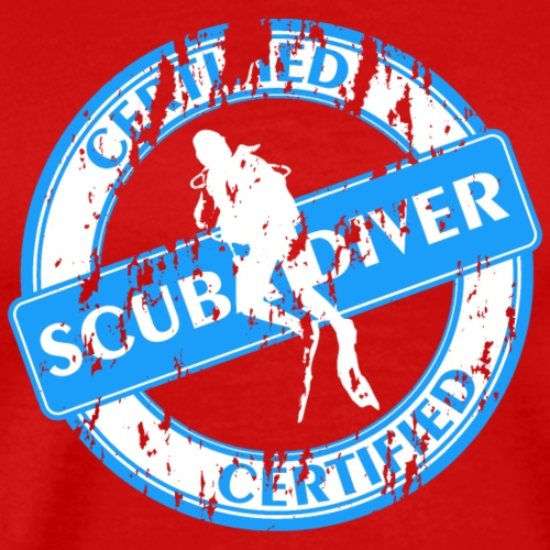 Certified Scuba Diver
