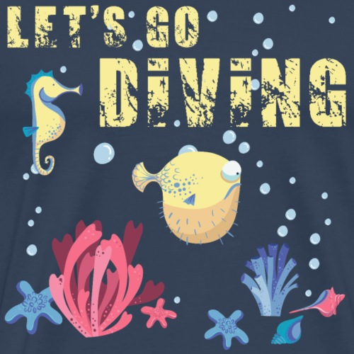 holidays_at_the_sea_let's go diving