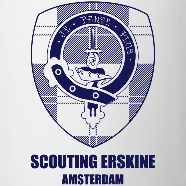 Mok Scouting Erskine alleen logo
