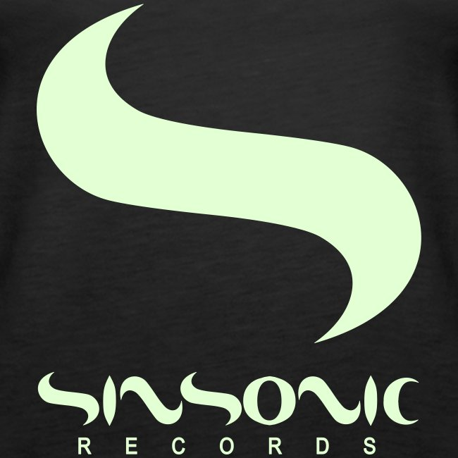 Tank Top Woman- Sinsonic Records