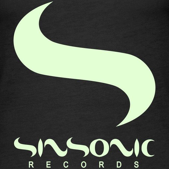 Frauen Tank Top - Sinsonic Records
