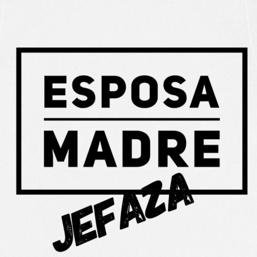 Esposa Madre Jefaza