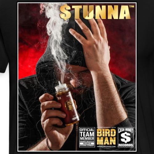 STUNNA - Cash Money