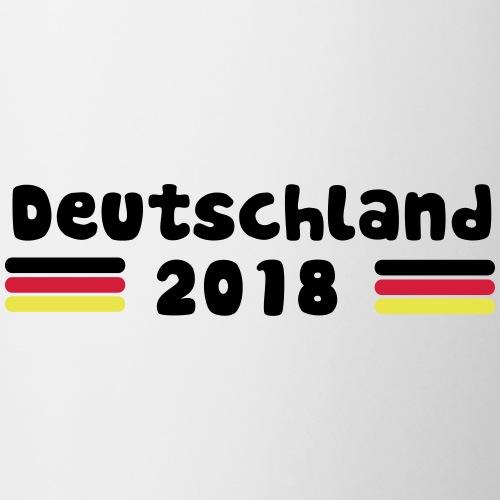 Weltmeisterschaft 2018 DE_ (Flagge)