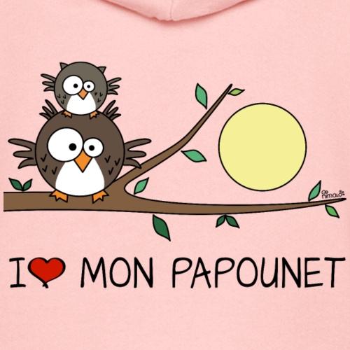 Papa Hibou, I Love Mon Papounet