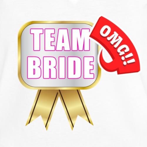 Team Bride OMG