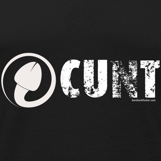BBF Cunt Premium Tank Top