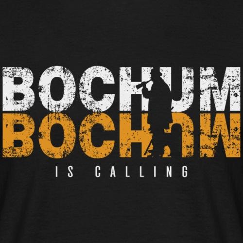 Bochum is calling