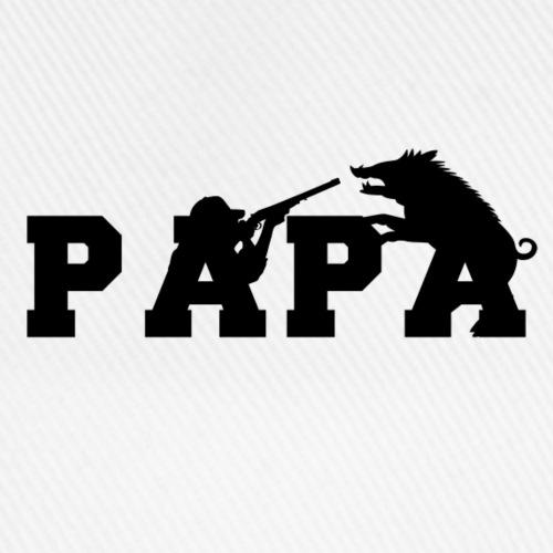 PAPA CHASSEUR