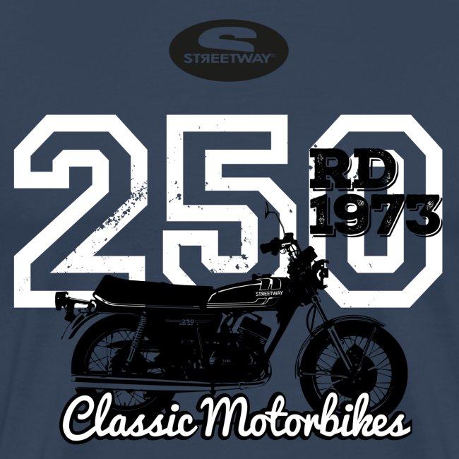 250 RD 73