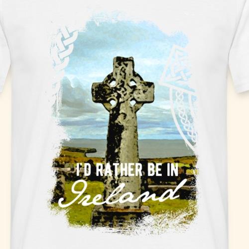 Ireland, Cross