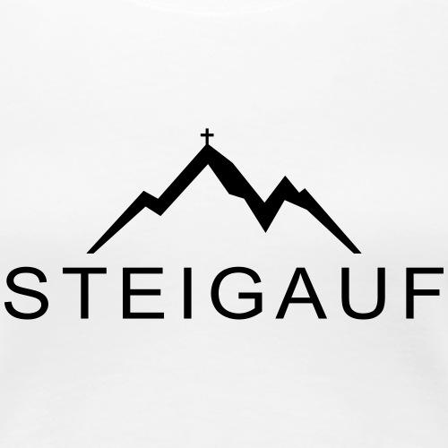 STEIGAUF Original