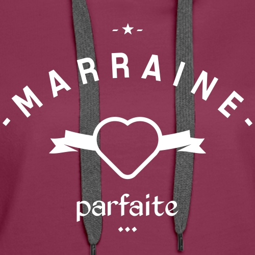 MARRAINE PARFAITE
