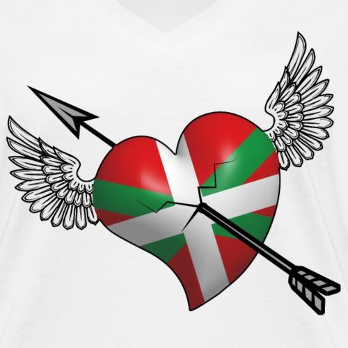 Basque heart