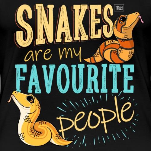 Snakes Favourite