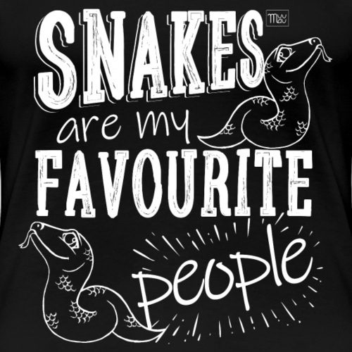 Snakes Favourite III