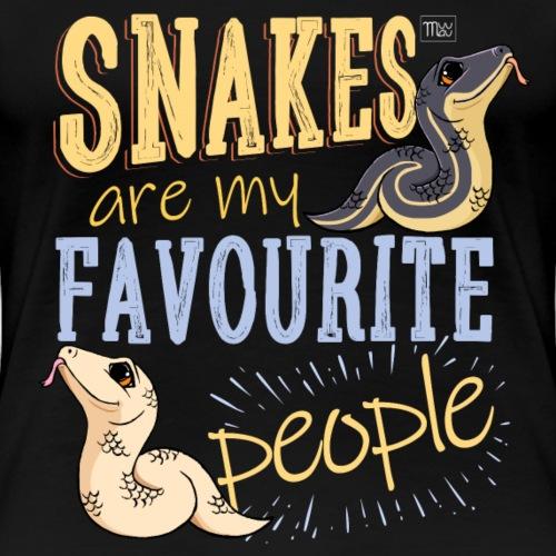 Snakes Favourite II
