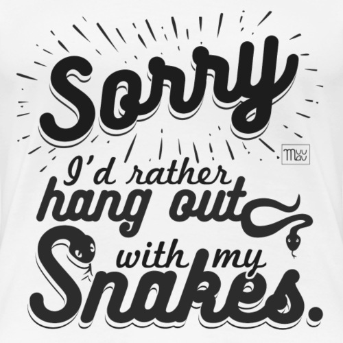 Sorry Snakes III