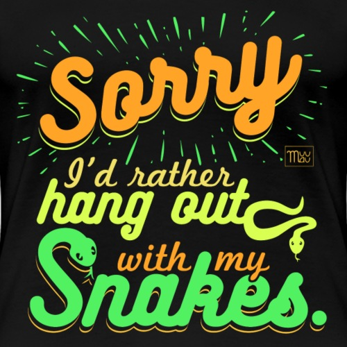 Sorry Snakes