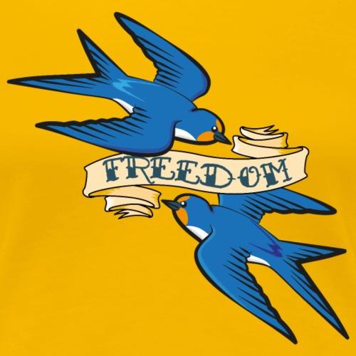 Swallow Freedom