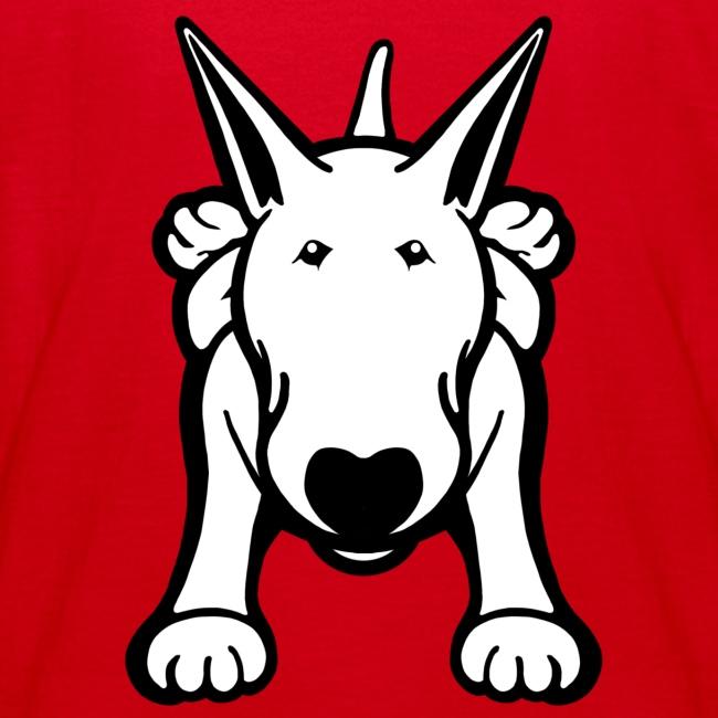 Original Bull Terrier Crawl