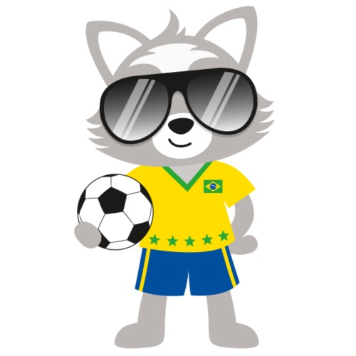 LOBO – TEAM BRAZIL