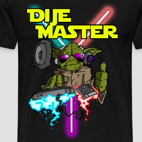 dije master