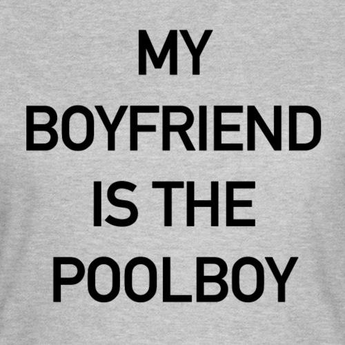 poolboy boyfriend