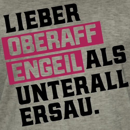 oberAFFENgeil