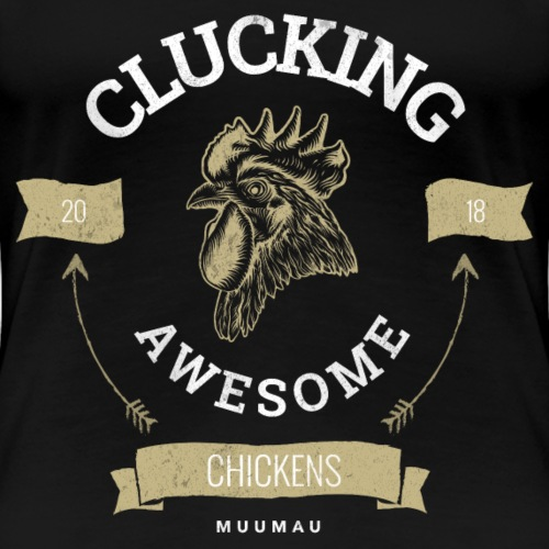 Clucking Awesome