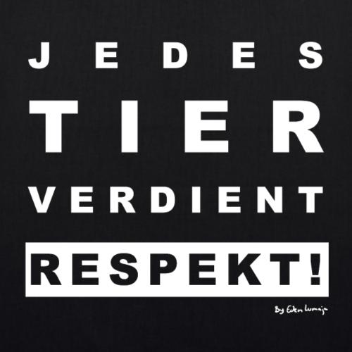 *respekt white*
