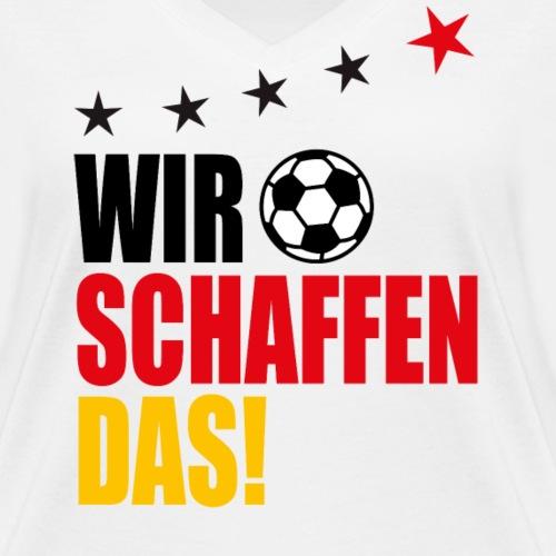 44 WIR SCHAFFEN DAS 5 Sterne Fußball Sieger