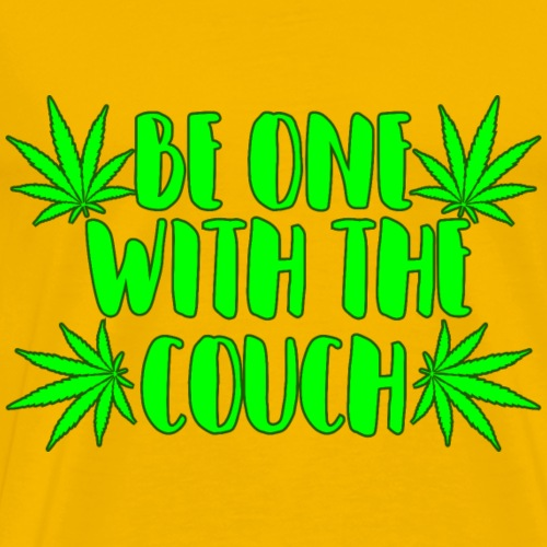Be One with the Couch