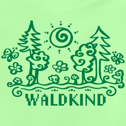 Waldkind Waldkindergarten Natur Wald Öko Waldorf