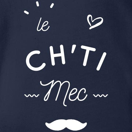 Le ch'ti mec