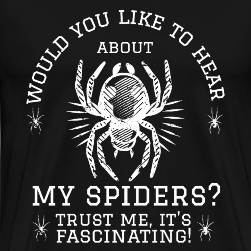 Fascinating Spiders