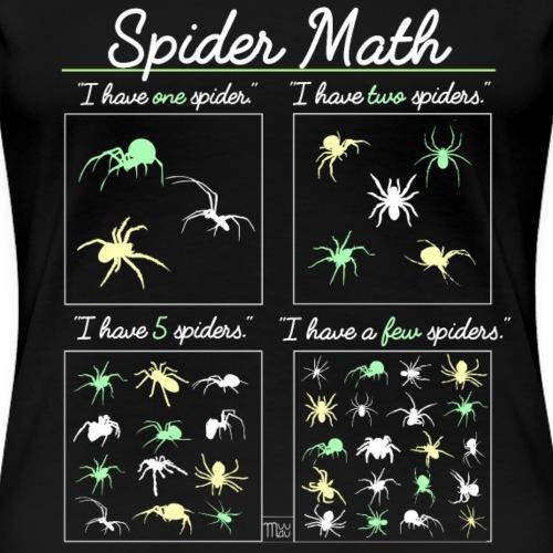 Spider Math II